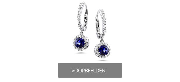 Productfotografie juwelen